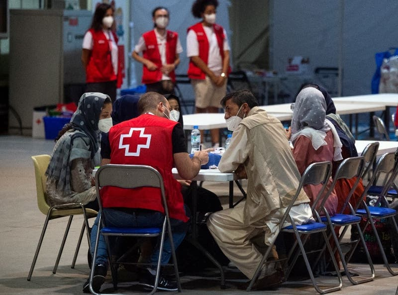 OMS advierte que sólo cuenta con suministros médicos para una semana en Afganistán