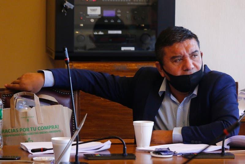 Ex DC Pedro Velásquez postulará al Senado por el PRI