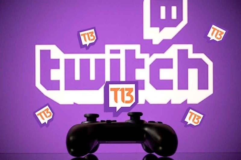 T13envivo: Teletrece lanza su canal oficial en Twitch