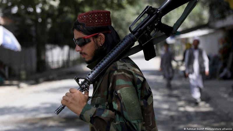 Jefe de la CIA se reunió en Kabul con líder de talibanes