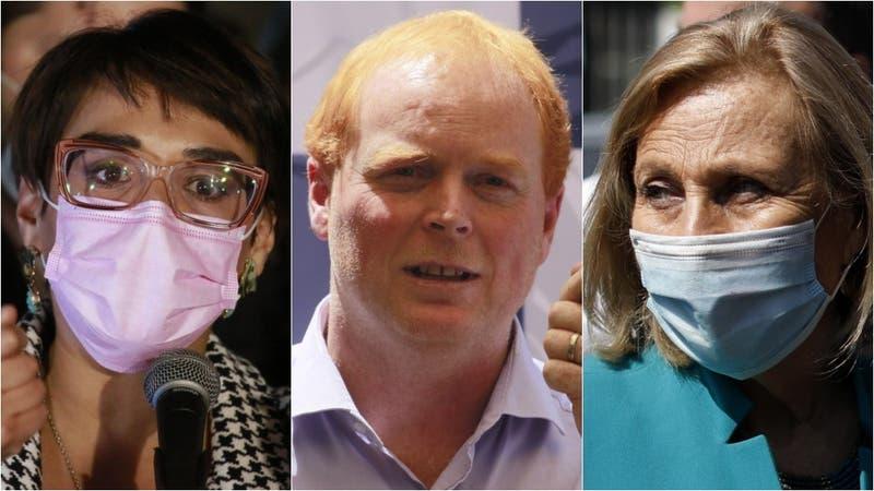 ¿Una nueva oportunidad?: Los perdedores de las últimas elecciones que buscan revancha en el Congreso