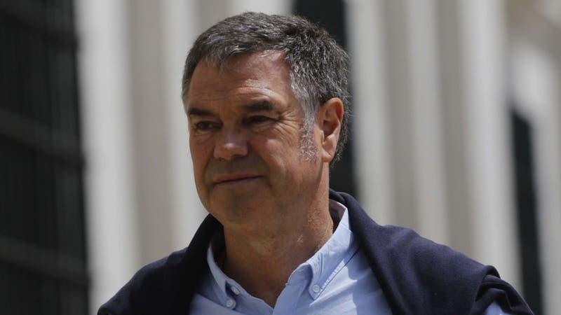 """Manuel José Ossandón: """"Prefiero mil veces un liderazgo como el de Sichel que el de Piñera"""""""