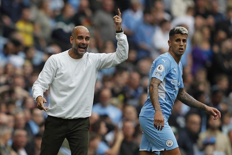 Josep Guardiola se ilusiona con entrenar en una Copa América tras dejar el Manchester City en 2023