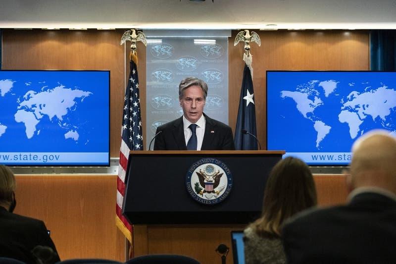 """Secretario de Estado de EE.UU. asegura que hay una """"posibilidad muy real"""" de un ataque de ISIS"""