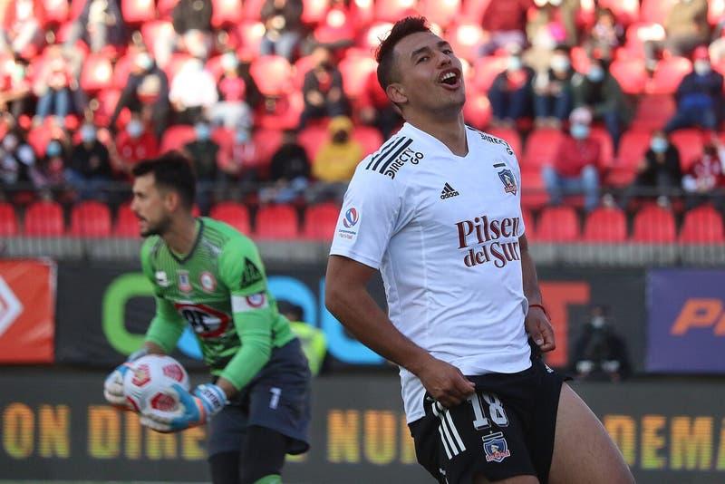 Colo Colo iguala ante La Calera y no puede aumentar su ventaja como exclusivo líder del Torneo