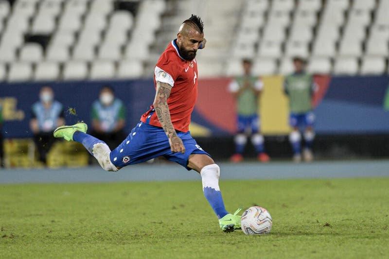 """""""Ahí estaré"""": Vidal promete estar con la Selección Chilena pese a restricciones de ligas europeas"""