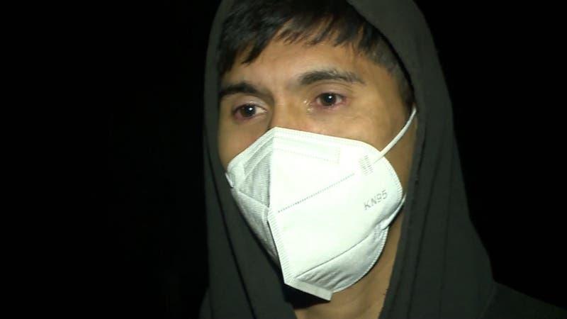 Secuestro en Collipulli: El crudo relato del joven en cautiverio