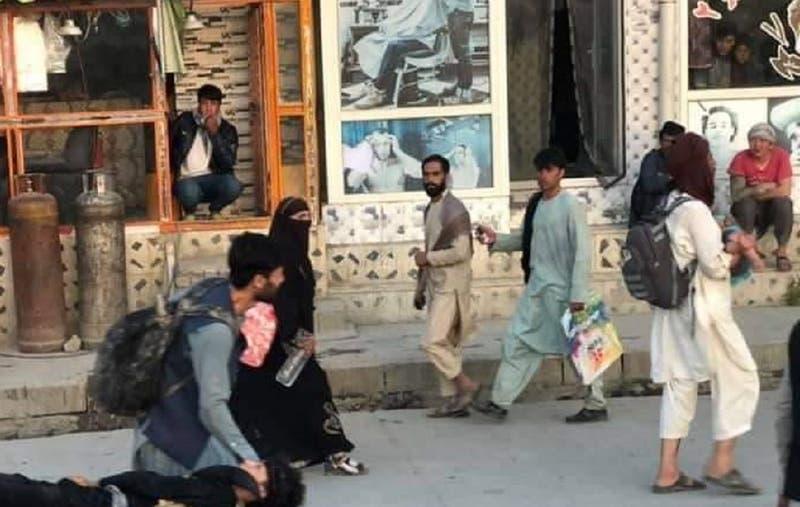 Explosión en aeropuerto de Kabul: Qué se sabe del ataque en Afganistán