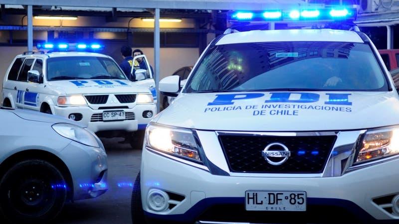 Menor de 14 años está grave tras ser baleado en la cabeza en Puente Alto