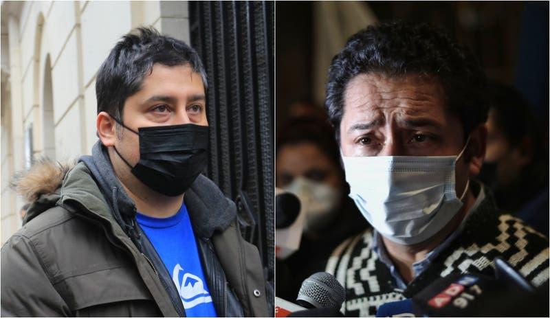 Servel rechaza candidaturas presidenciales de Gino Lorenzini y Diego Ancalao