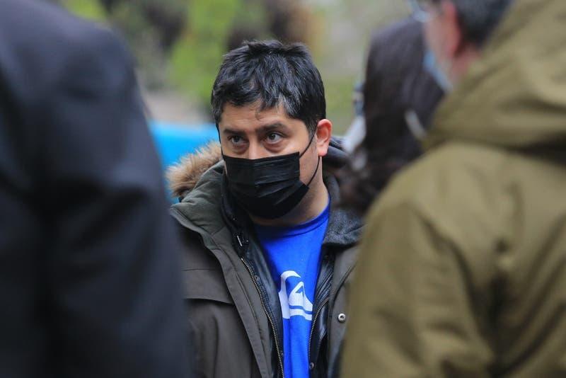 """""""Hay mano negra"""": Los descargos de Lorenzini luego que el Servel rechazara su candidatura"""