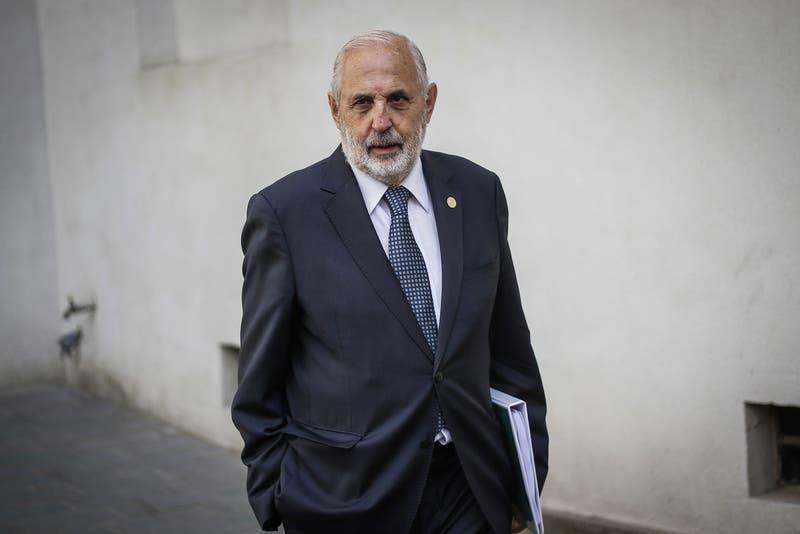 Abbott reconoce reunión en su casa con Jaime Pizarro cuando él era investigado por caso SQM