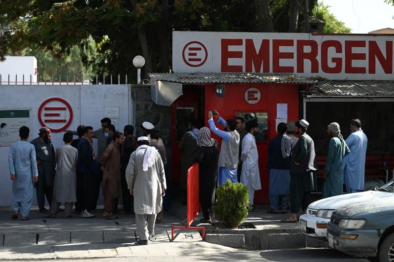 Afganistán: Balance de atentado en Kabul asciende a 85 muertos y más de 160 heridos