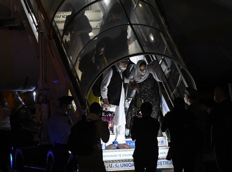 Pentágono avisa que aún hay 5.400 personas dentro del aeropuerto de Kabul esperando ser evacuadas