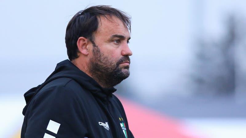 Vuelve a Santa Laura: José Luis Sierra es el nuevo director deportivo de Unión Española