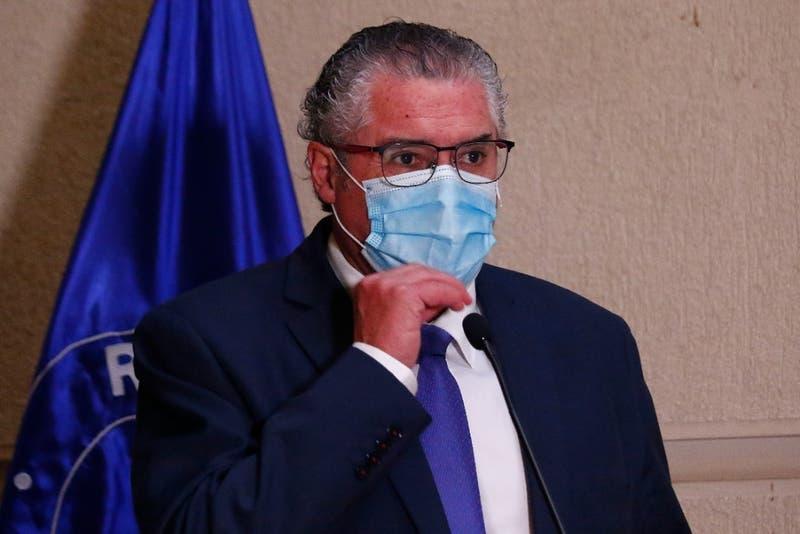 """Jorge Pizarro por reunión con Abbott: """"Será la opinión pública la que determine si lo ha hecho mal"""""""