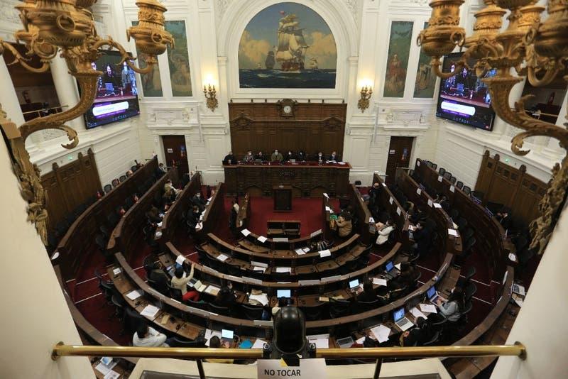 Convención Constitucional: Comisión de Reglamento rechaza rebajar quórum de 2/3