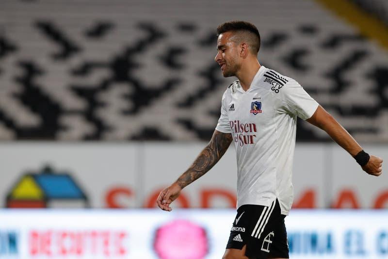 Problemas para Colo Colo: Zaldivia demanda a Blanco y Negro por supuesto incumplimiento de contrato