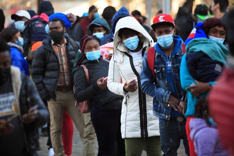 INE: Más de 1,4 millones de migrantes hay en Chile y 2/3 residen en la región Metropolitana
