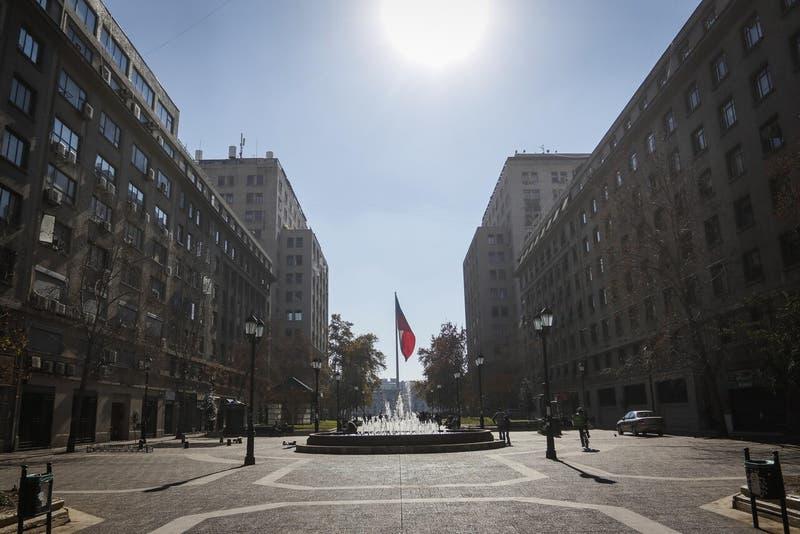 The Economist ubica a Santiago como la ciudad más segura de América Latina
