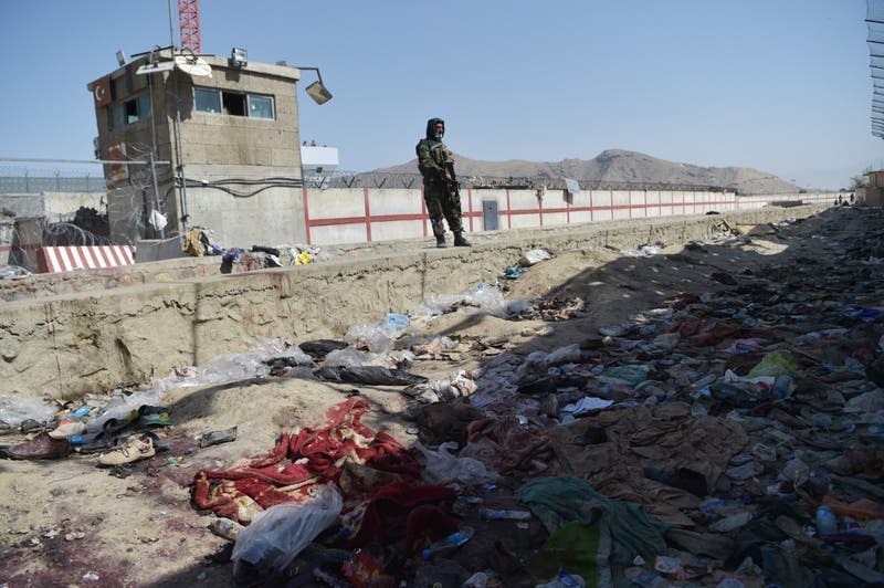 """EEUU ejecutó un ataque con drones contra un """"estratega"""" del EI en Afganistán"""