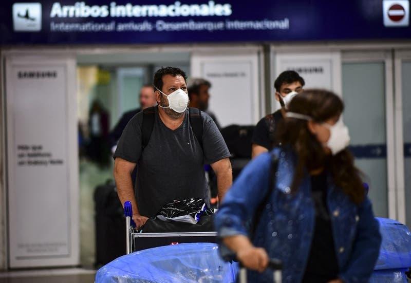 Argentina permitirá el ingreso de turistas chilenos desde el 6 de septiembre