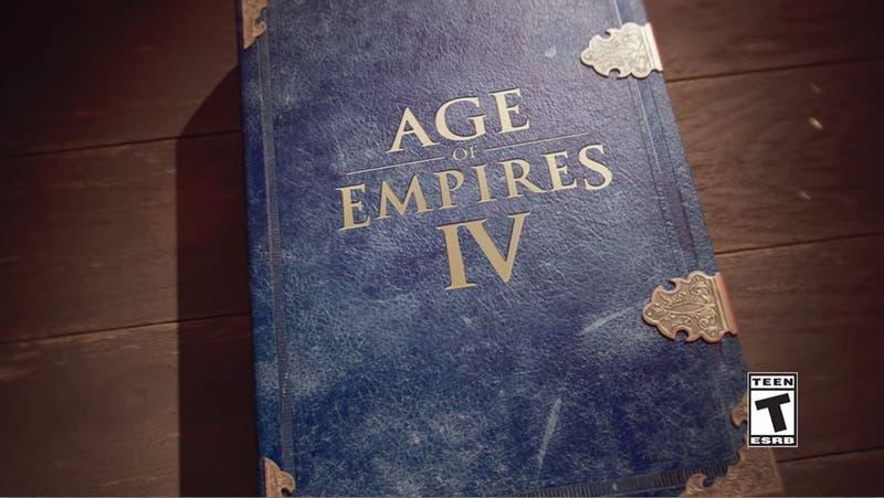 [VIDEO] ¡Wololo!: Revelan Gameplay Tráiler de Age of Empires IV y fecha de lanzamiento