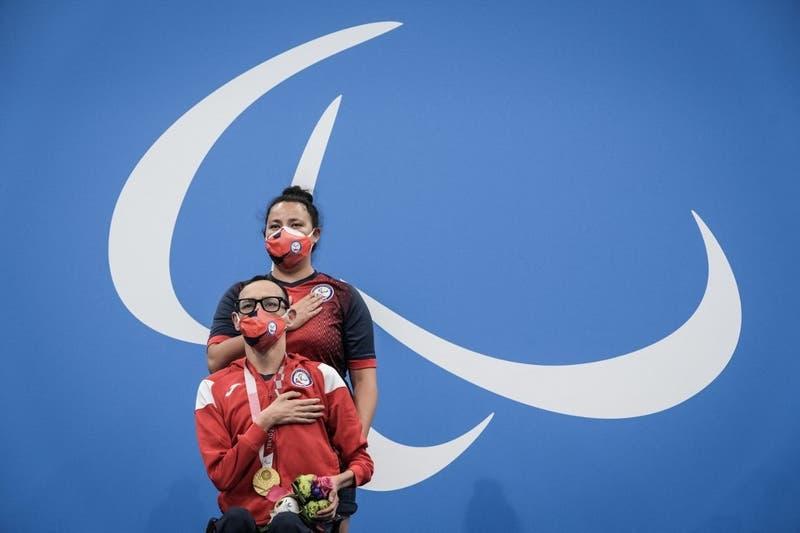 TeamParaChile logra su mejor actuación en Juegos Paralímpicos