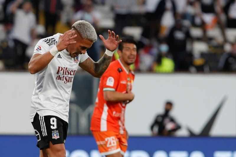 Colo Colo sigue líder a pesar de la derrota: Así quedó la tabla del campeonato nacional