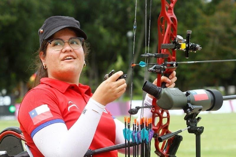 Juegos Paralímpicos de Tokio: Mariana Zúñiga ganó medalla de plata en el tiro con arco
