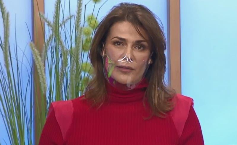 """Tonka Tomicic desmiente investigación por receptación en su contra: """"Es absolutamente falso"""""""