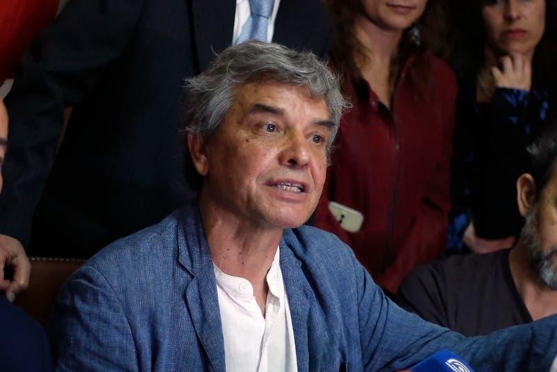 Actor Alejandro Goic se integra a comando de Yasna Provoste como jefe de campaña