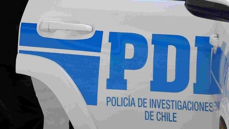 [VIDEO] PDI investiga muerte de hombre baleado en Lo Espejo