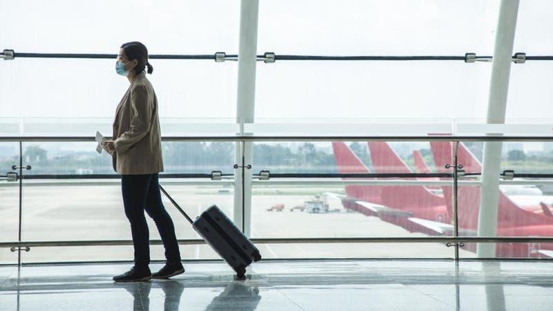 COVID-19: Unión Europea restablece restricciones a viajes no esenciales desde Estados Unidos
