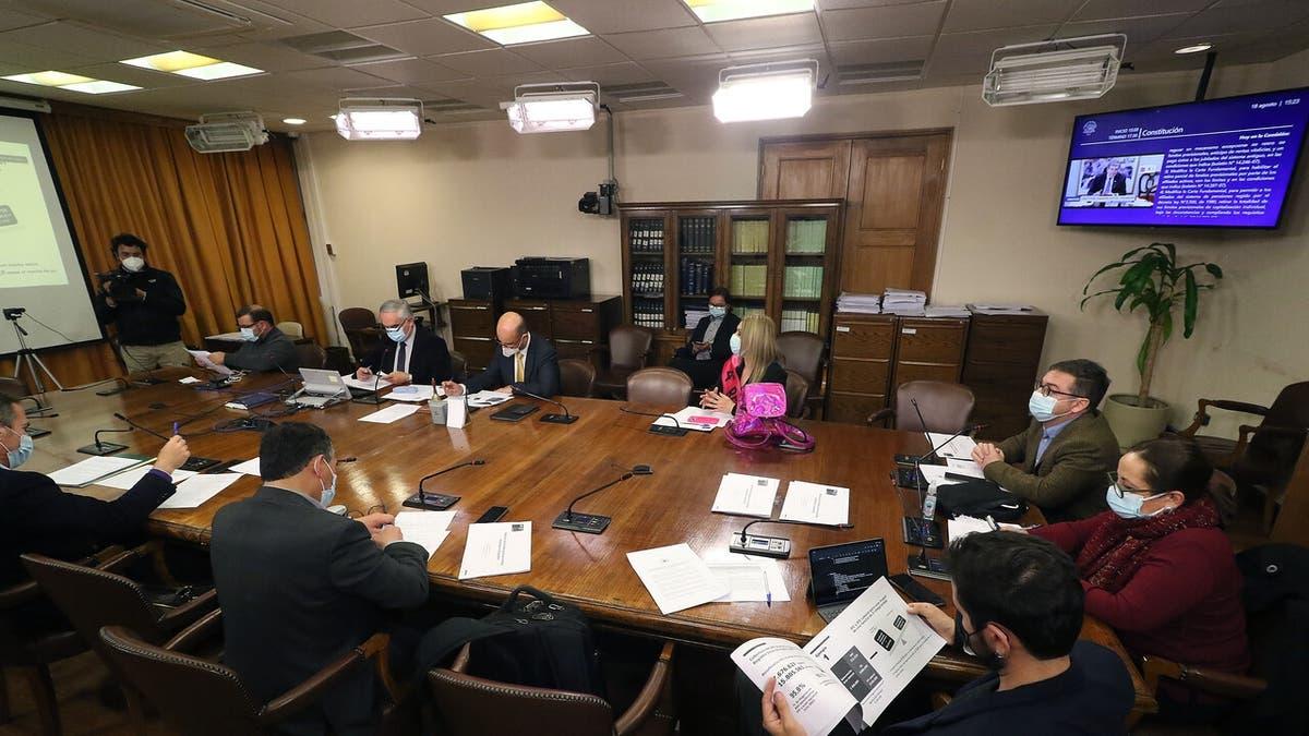Cuarto retiro de las AFP enfrenta complejo escenario en la Cámara ...