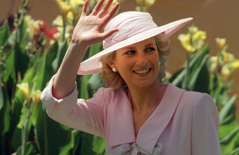El homenaje a Diana que cobra vida 24 años después de su muerte gracias a su hermano