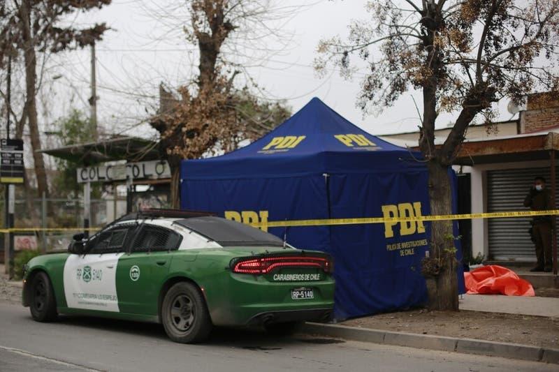 Hombre muere baleado en La Ligua: Investigan participación de Carabineros en el hecho