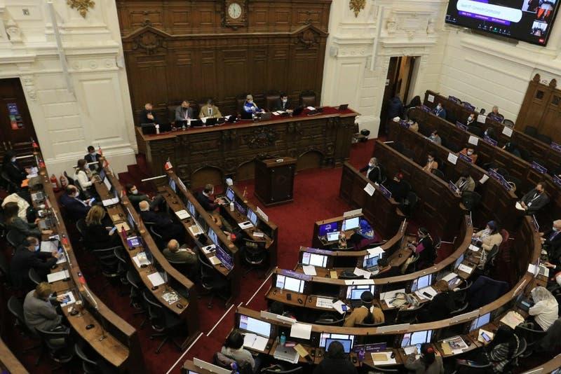 Convención Constituyente: Reglamento final estaría listo para ser publicado el 28 de septiembre