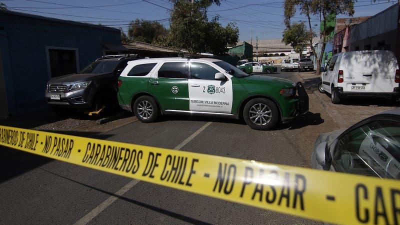 """Hombre baleado en La Ligua: Carabineros asegura que se empleó arma por """"inminente peligro"""""""