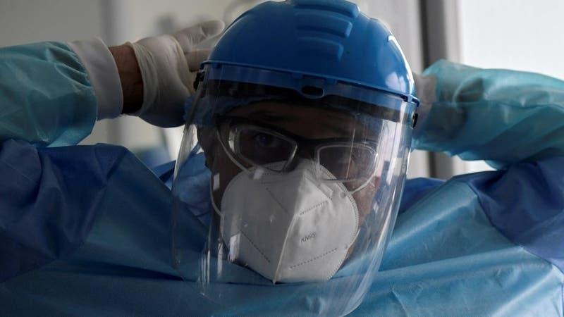 OMS analiza nueva variante del coronavirus detectada en Colombia