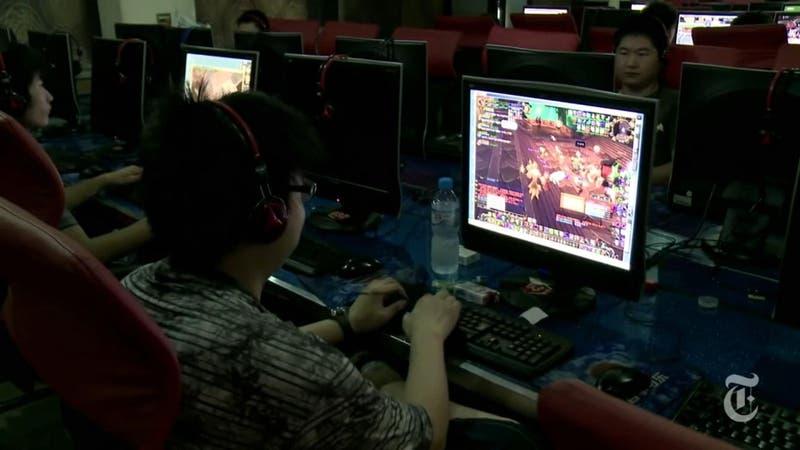 China prohíbe videojuegos a menores de edad durante la semana: Solo 3 horas el fin de semana