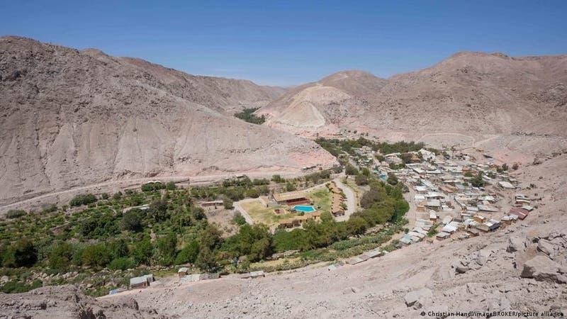 Macabros restos humanos en Atacama revelan violencia entre primeros agricultores del desierto