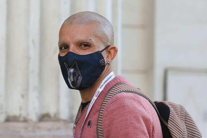 Lista del Pueblo sufre nueva baja: Rodrigo Rojas deja la colectividad