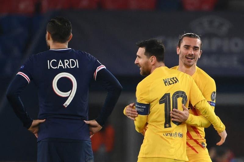 """Ni Coutinho ni Agüero: Barcelona ya oficializó quién será el heredero del """"10"""" de Messi"""