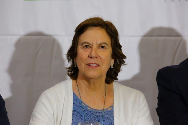 Ex DC, Mariana Aylwin, se suma al comando de Sebastián Sichel como encargada de DDHH