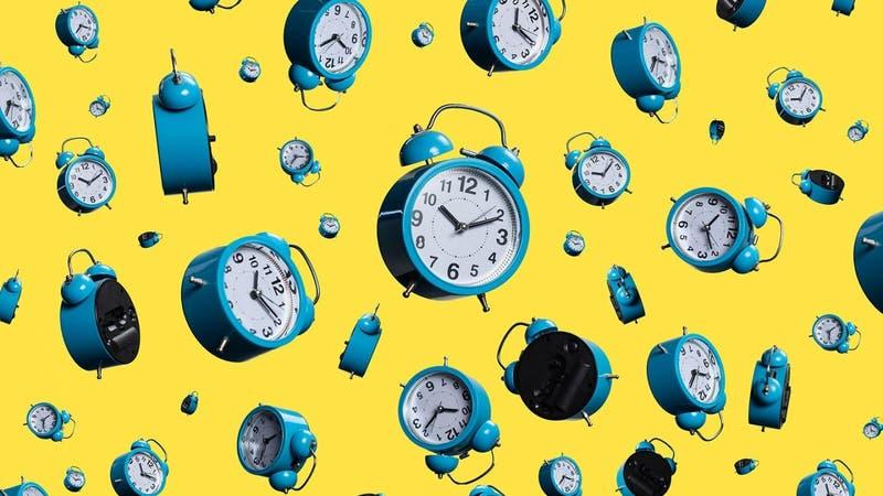 Cambio de hora 2021: Cómo nos afecta la modificación horaria y cuáles son las recomendaciones