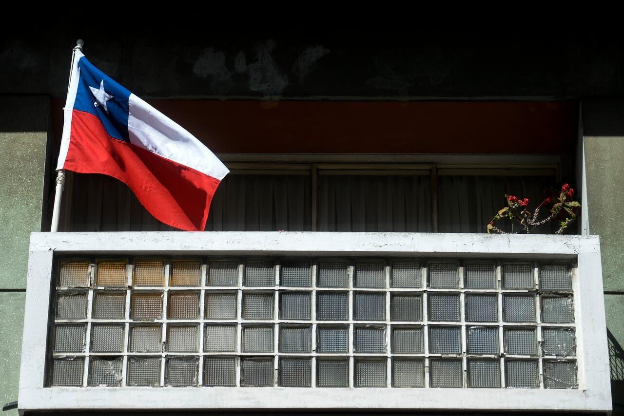 Bandera chilena en Fiestas Patrias: Qué día es obligatorio izarla | T13