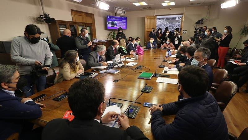 Cuarto retiro: Cómo votaron los diputados en la apretada definición de la Comisión de Constitución