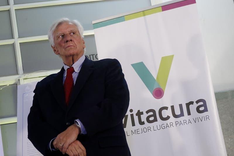 El informe de Contraloría que advirtió en marzo los desórdenes administrativos en Vitacura
