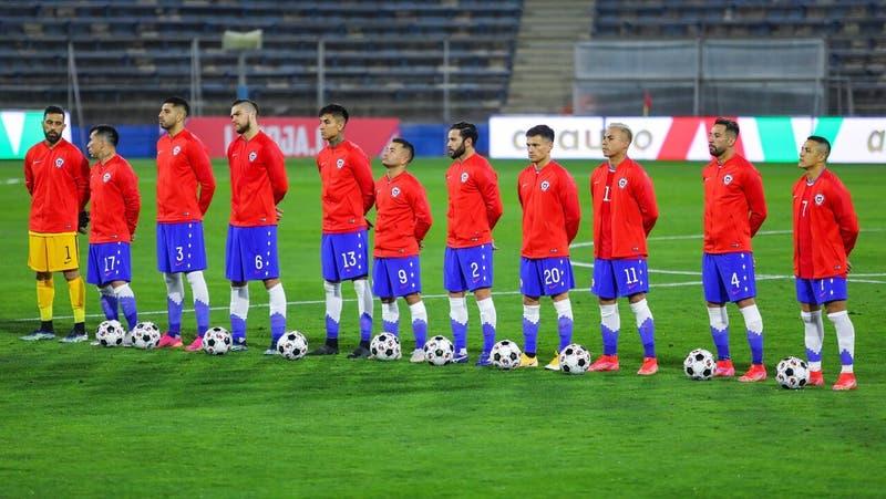 La Roja tiene nueva piel: Adidas vestirá a la Selección Chilena por los próximos 5 años